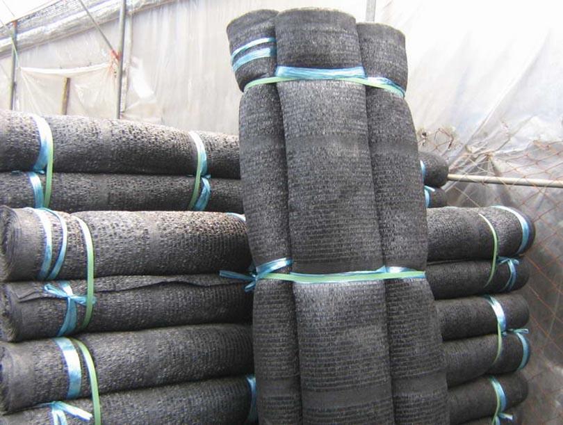 Lưới che nắng sợi dẹt Thái Lan giá rẻ