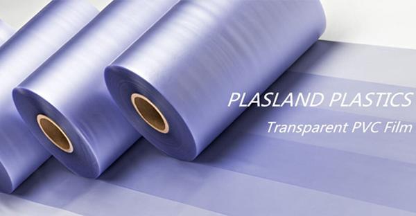 Màng nhựa PVC là gì? ứng dụng trong lĩnh vực nào?